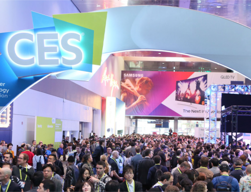 Meet VisualOn at CES2019