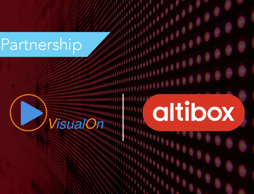 Altibox selects VisualOn's OnStream® tvOS to deliver the highest quality of service for their Over the Top (OTT) deployment on the Apple TV platform