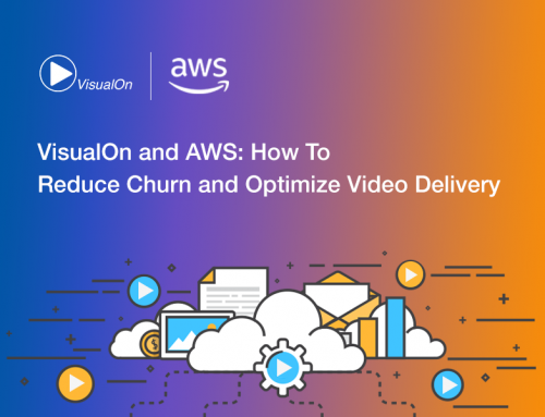 Live Webinar – VisualOn & AWS