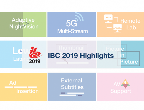 VisualOn Highlights Spectrum of Advanced Streaming Capabilities for Superior OTT Video Experience