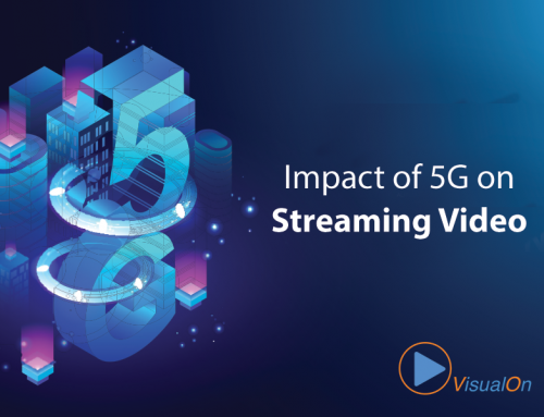 Impact of 5G on Streaming Video