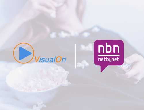 Russia's NetByNet Enhances Viewing Experience with Advanced Streaming Capabilities from VisualOn