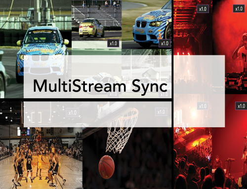 VisualOn unveils MultiStream Sync, supporting multiple video feeds on the same screen