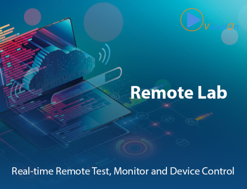 VisualOn Launches Remote Lab to Ensure Consistent  Playback Quality for OTT Service Providers