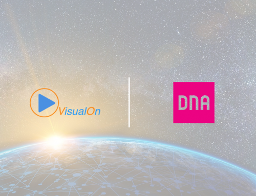 DNA Selects VisualOn's OnStream® Android TV to Deliver the Highest Quality of Service for Their Over the Top (OTT) Deployment on the Android TV Platform