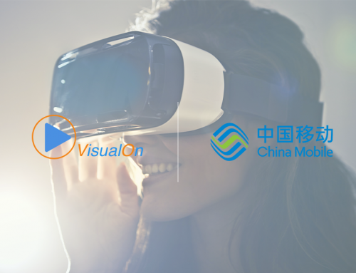 China Mobile Selects VisualOn to Build Next-Generation Video Streaming Solutions for its MIGU Video Service