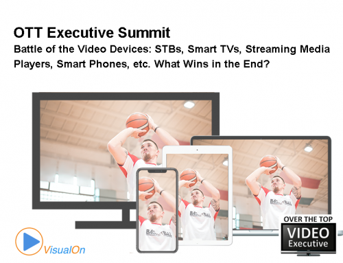 OTT Executive Summit: Battle of the Video Deivces